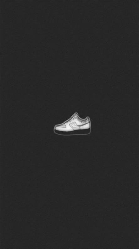 en pies tiros de venta usa online muy baratas Nike Air Force 1 Wallpaper posted by Zoey Johnson