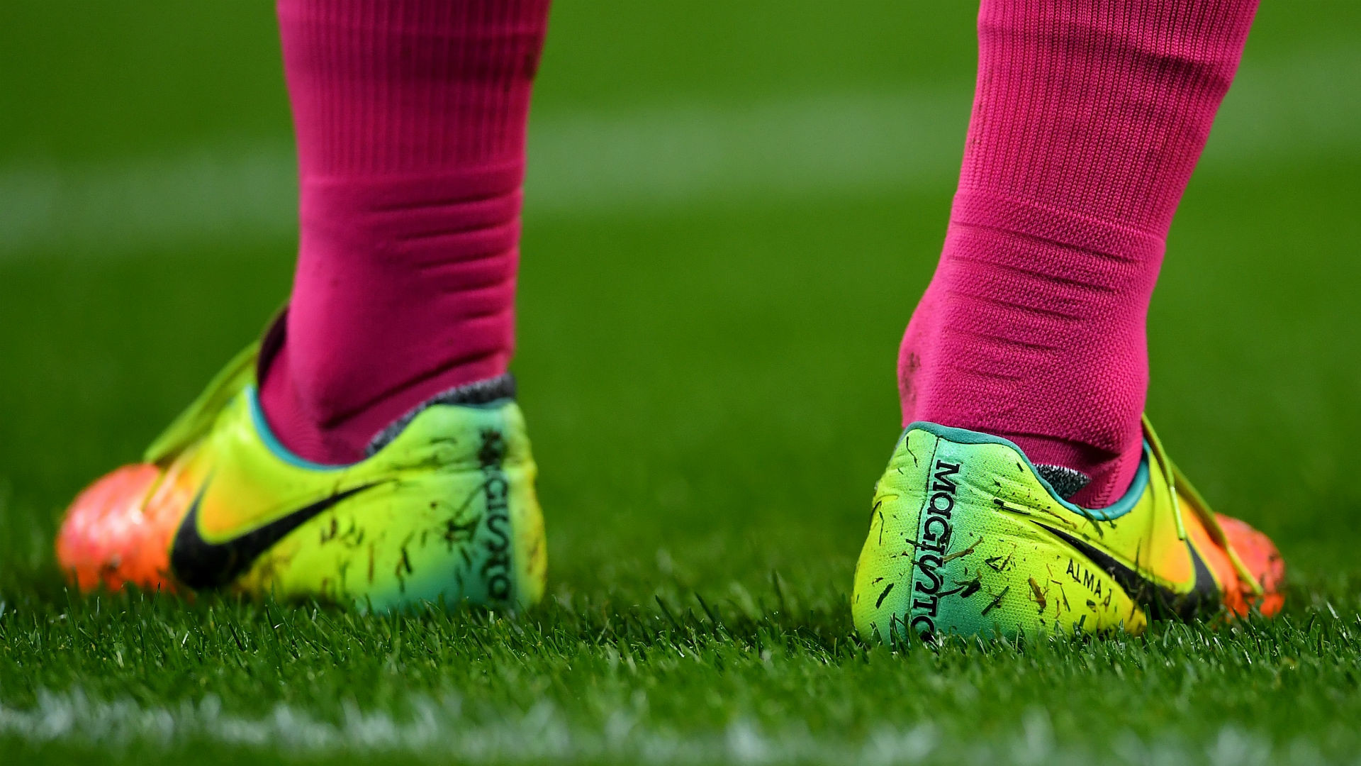 nike football boots hd wallpapers
