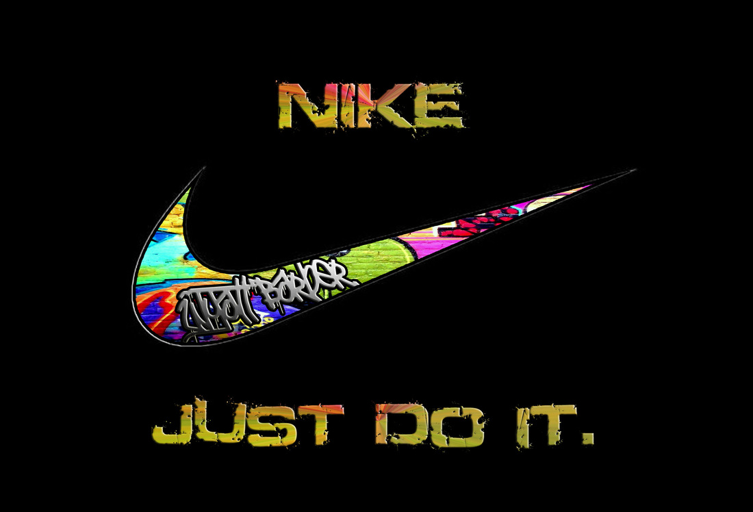 Nike Just Do It Logo Wallpaper Posted By John Cunningham