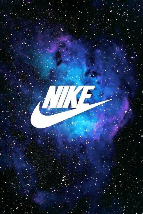 Download Wallpaper Galaxy Nike Logo HD Cikimm.com