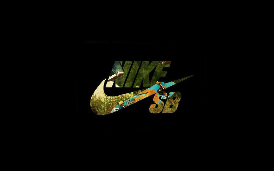 nike sb background