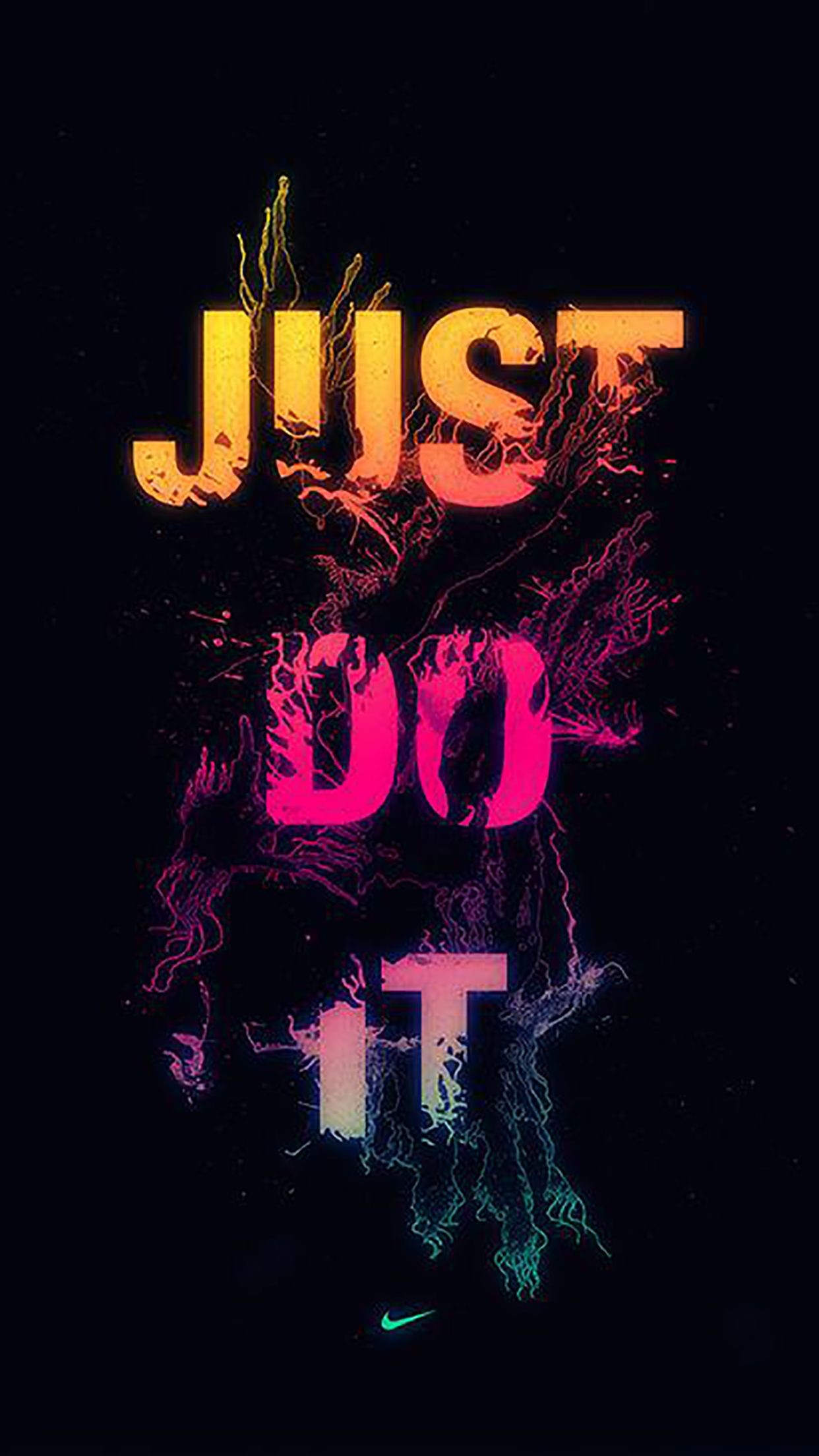 Nike Screensaver Posted By Ryan Cunningham
