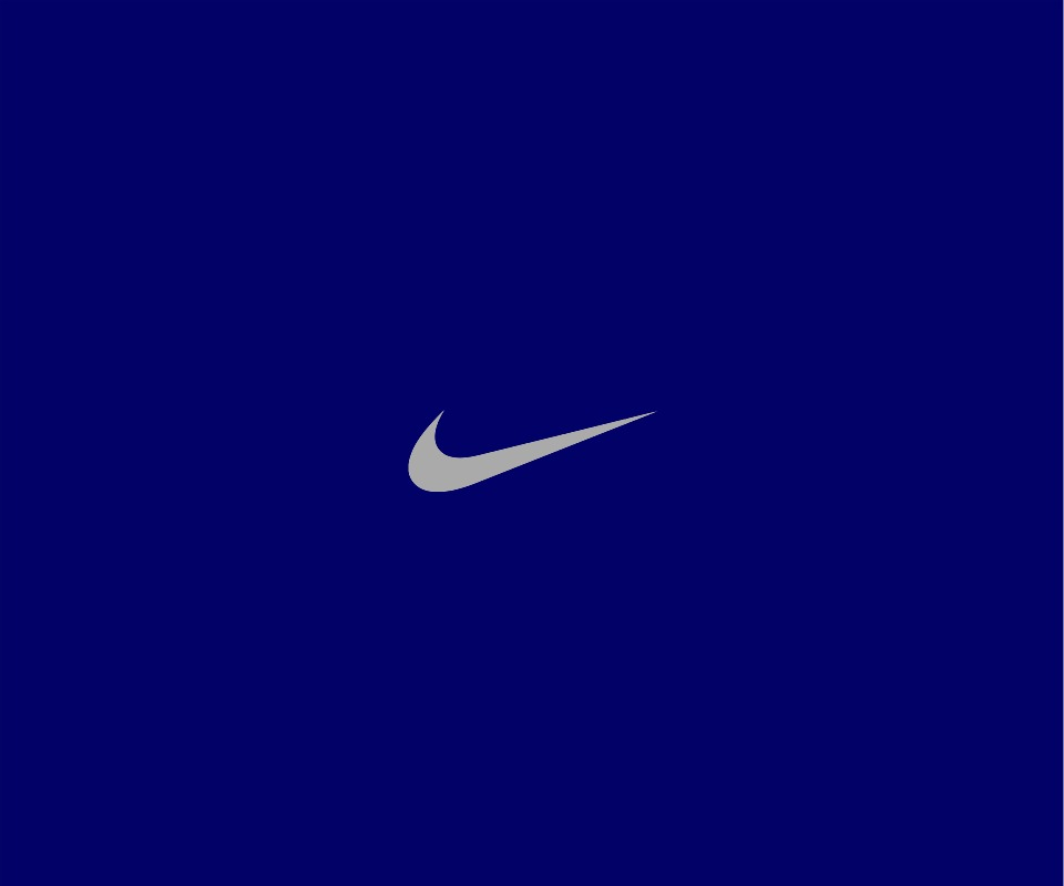 Nike Wallpaper Blue Posted By Zoey Thompson