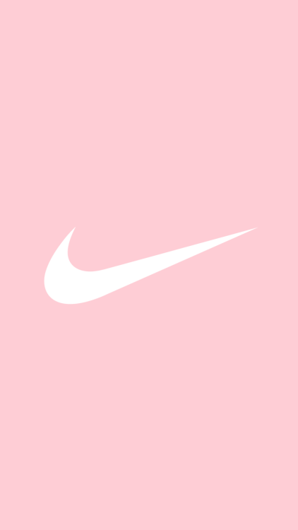 nike pink wallpaper