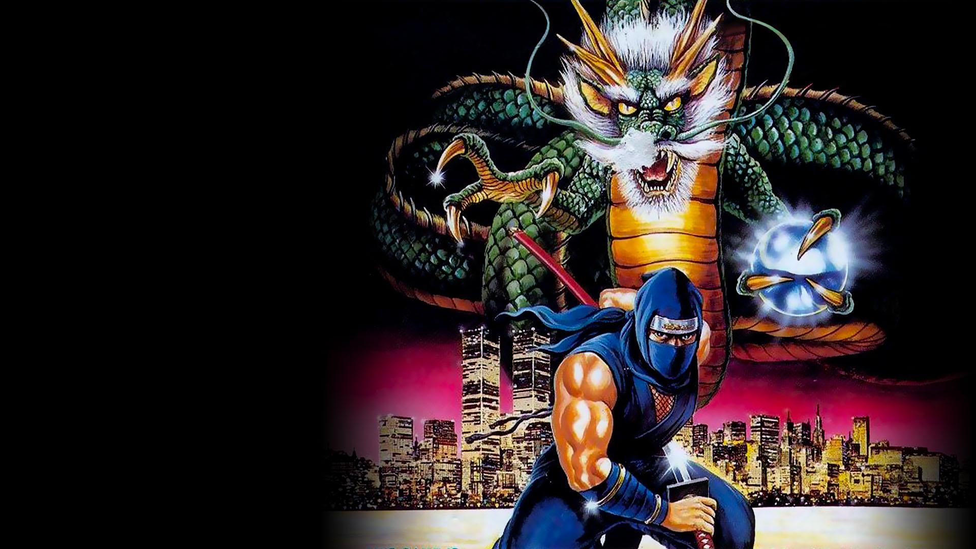 Ninja Gaiden Nes Wallpaper Posted By John Walker