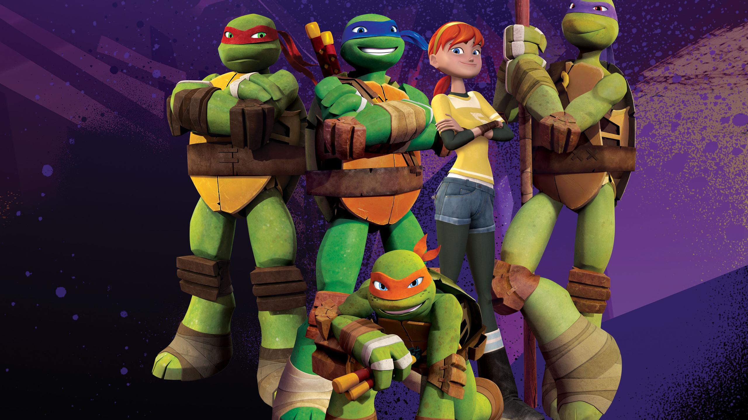 Ninja Turtle Wallpaper Hd Posted By John Johnson