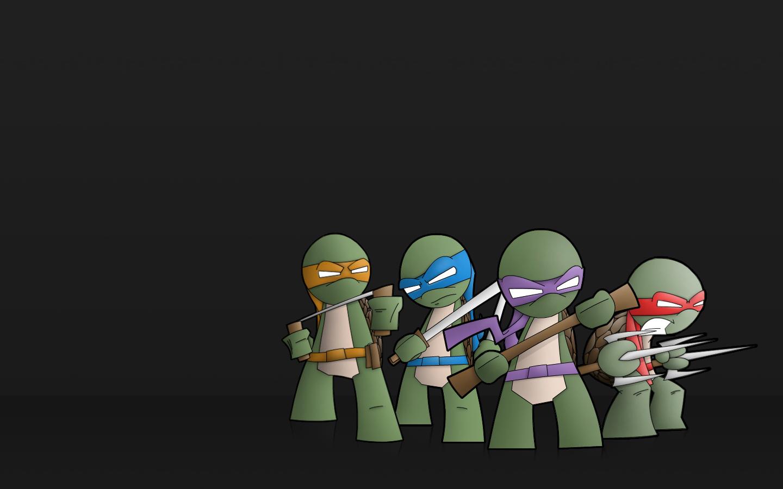 Ninja Turtles Hd Wallpaper Posted By Samantha Anderson