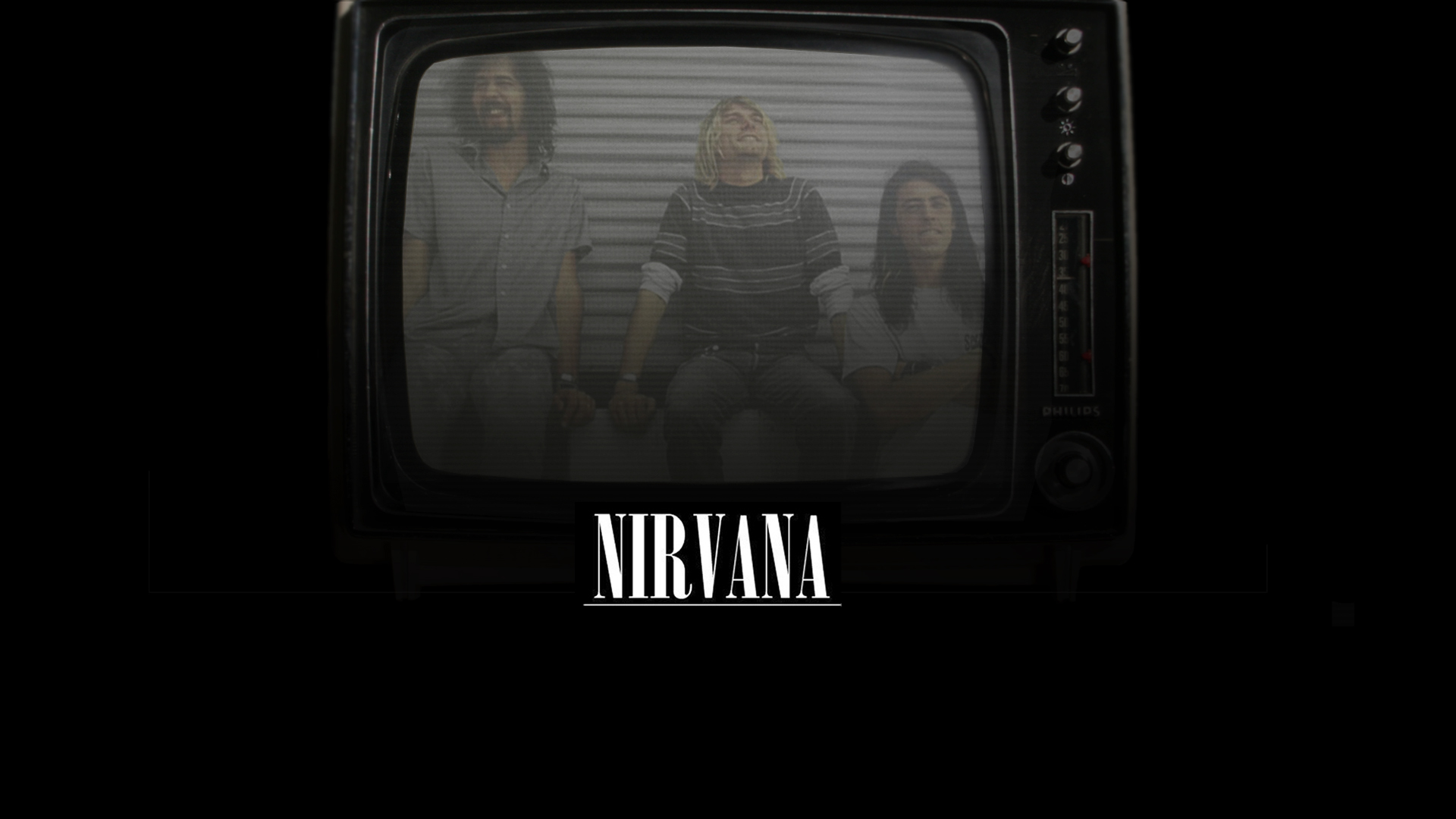 Nirvana Backrounds Posted By Michelle Walker