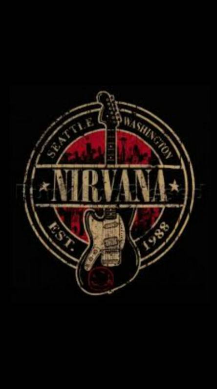 Nirvana Wallpapers Free by ZEDGEtm