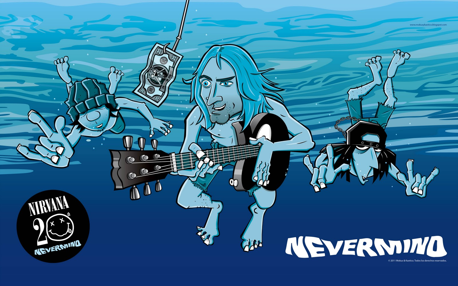 Nirvana Wallpaper Posted By Ethan Walker