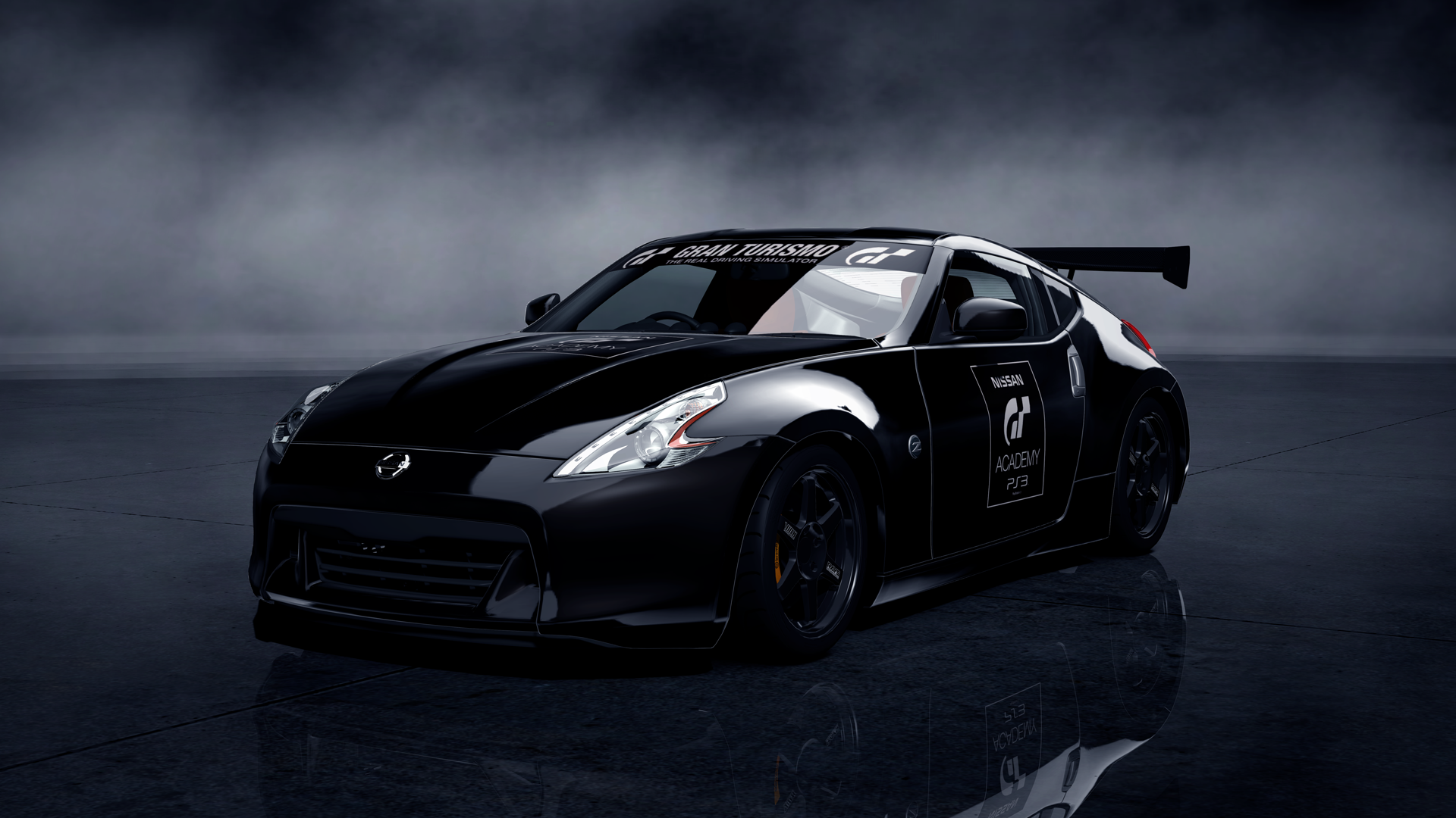 Nissan 370 Z Wallpaper Posted By Zoey Anderson