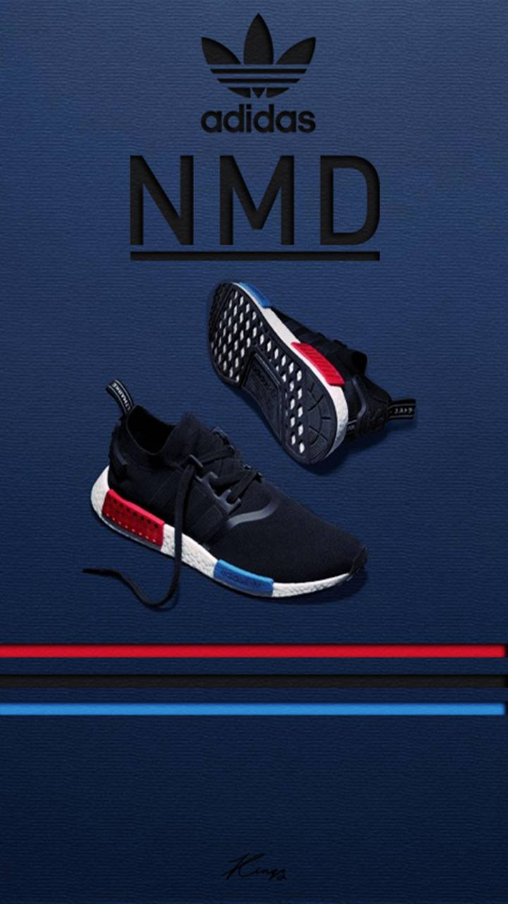 Nmd Wallpaper posted by Ryan Johnson