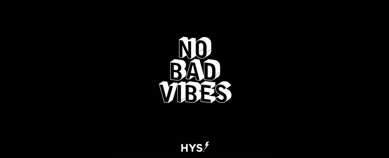 No Bad Vibes Wallpapers Posted By Zoey Anderson