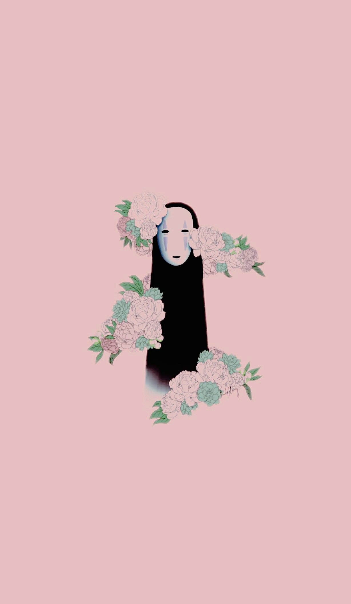 No Face Wallpaper Posted By Zoey Tremblay
