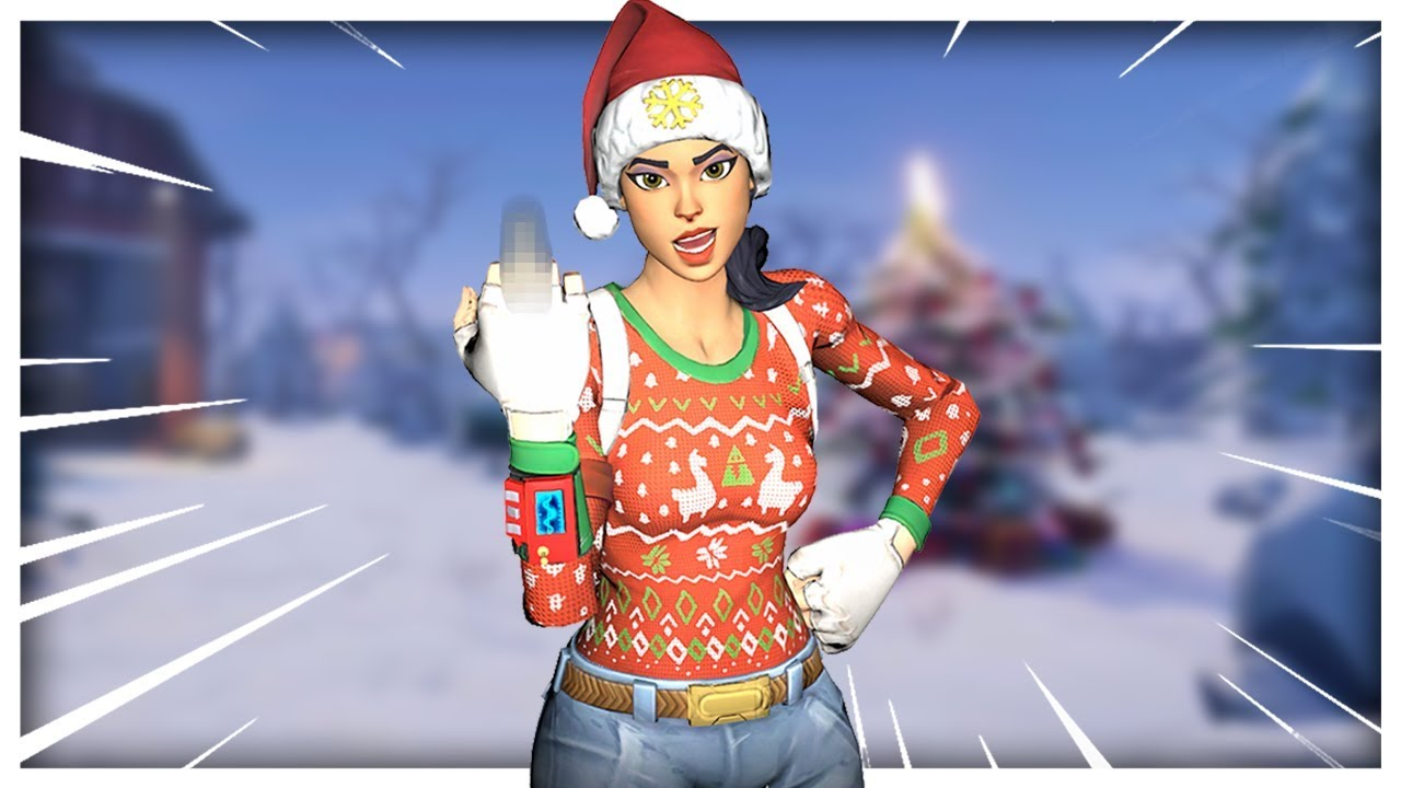 Nog Ops Fortnite Posted By John Simpson