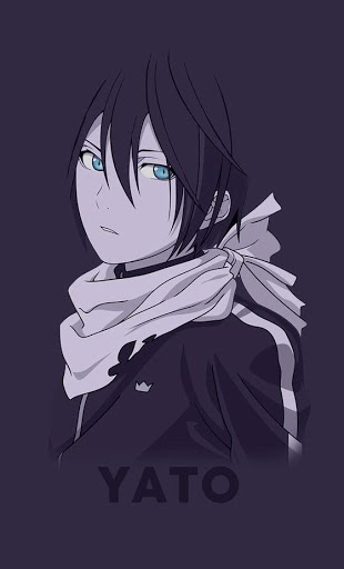 Noragami Backgrounds Posted By Ryan Peltier