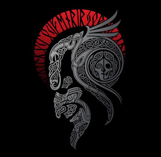 Norse Mythology Art 2 Wallpaper 1.0 apk androidappsapk.co