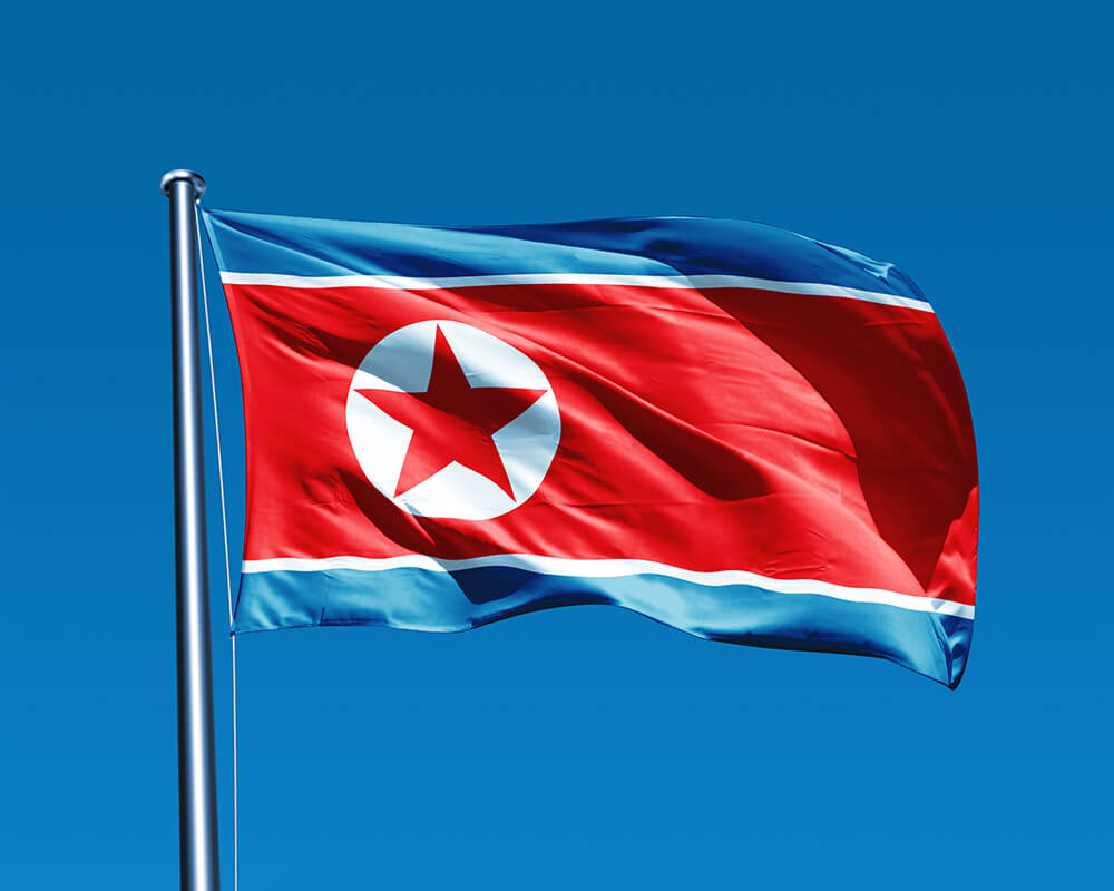 North Korea Wallpaper Posted By John Mercado