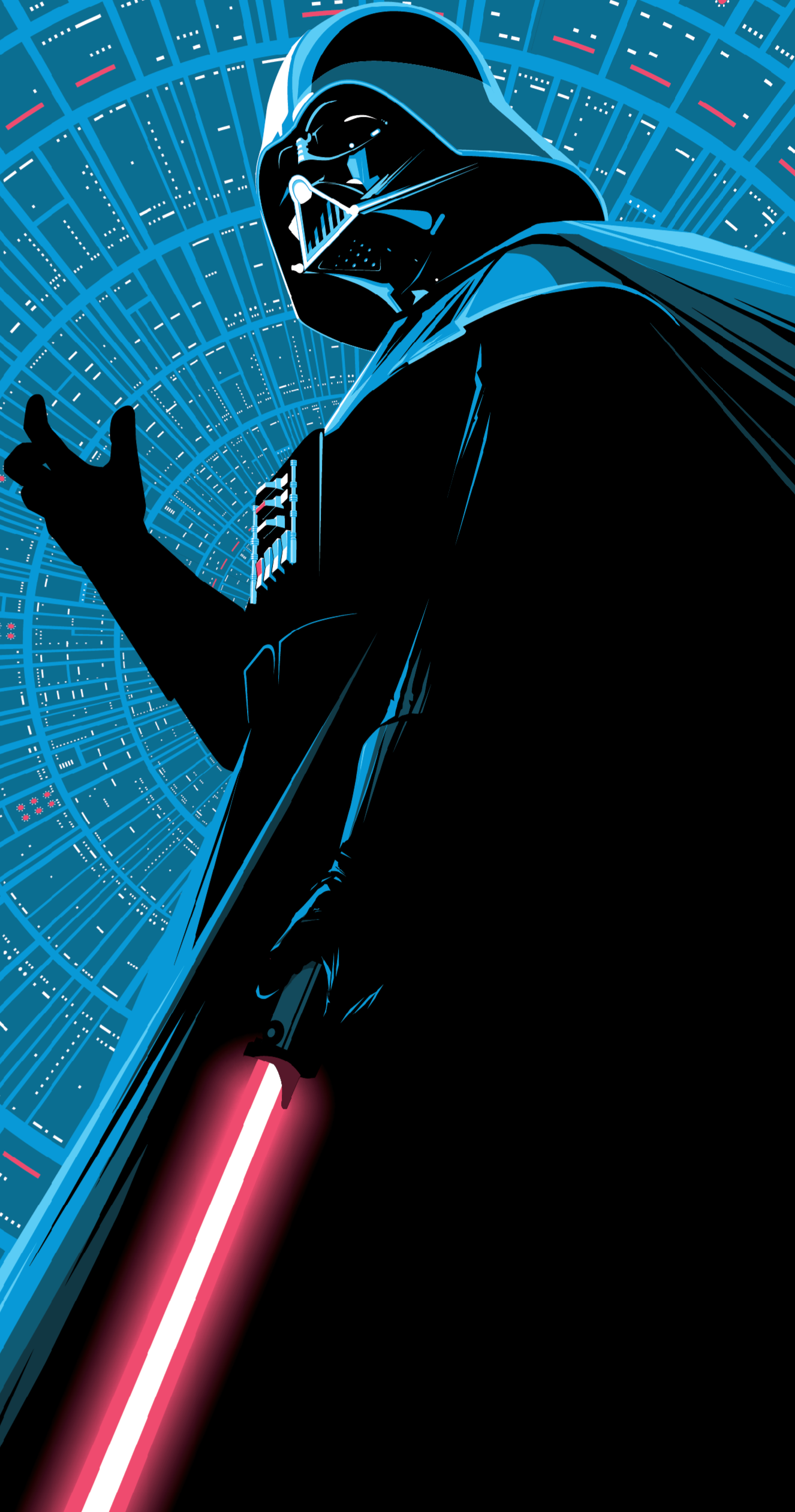 Star Wars Vader Note 10 Note10wallpapers