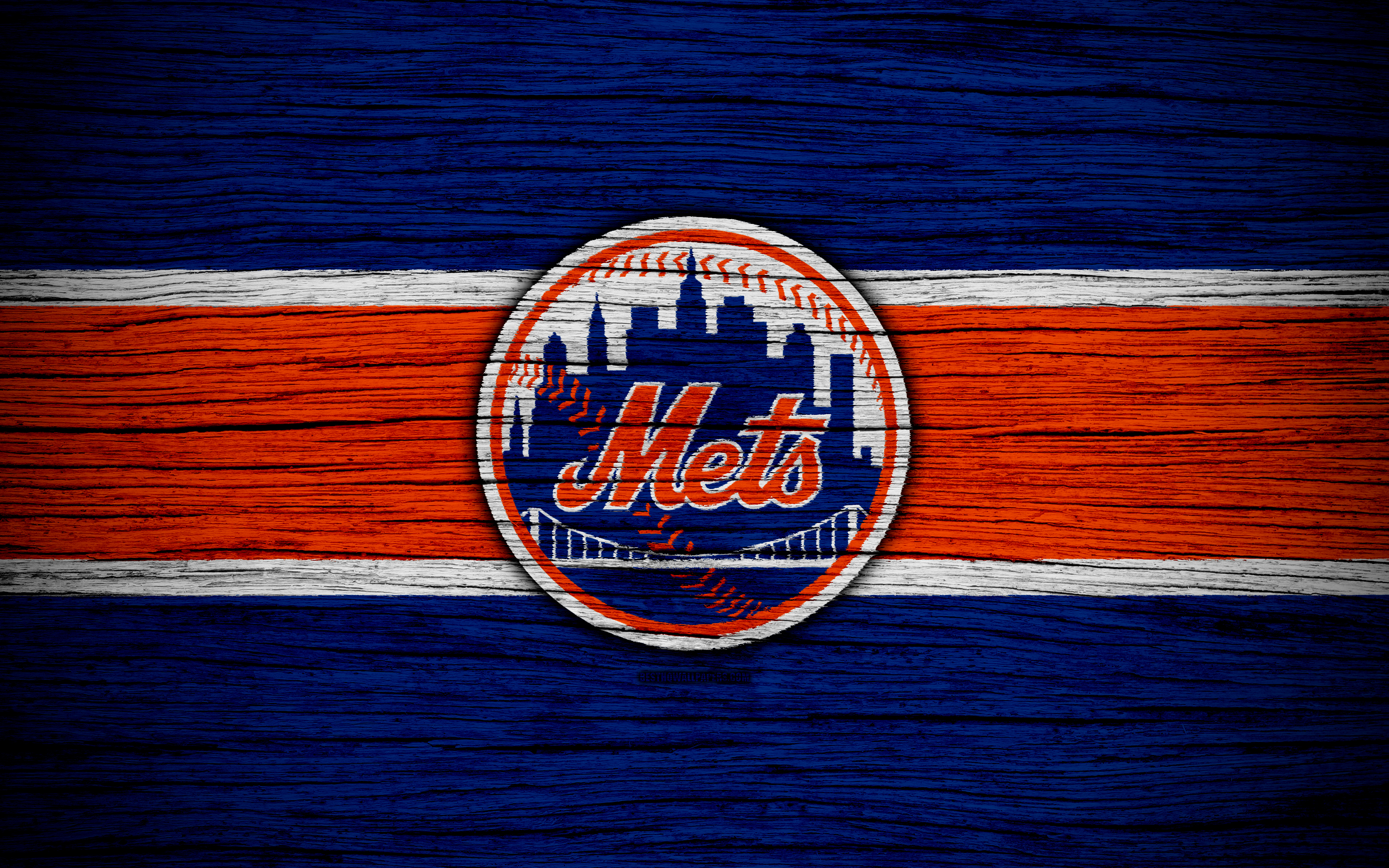 Ny Mets Wallpaper Background
