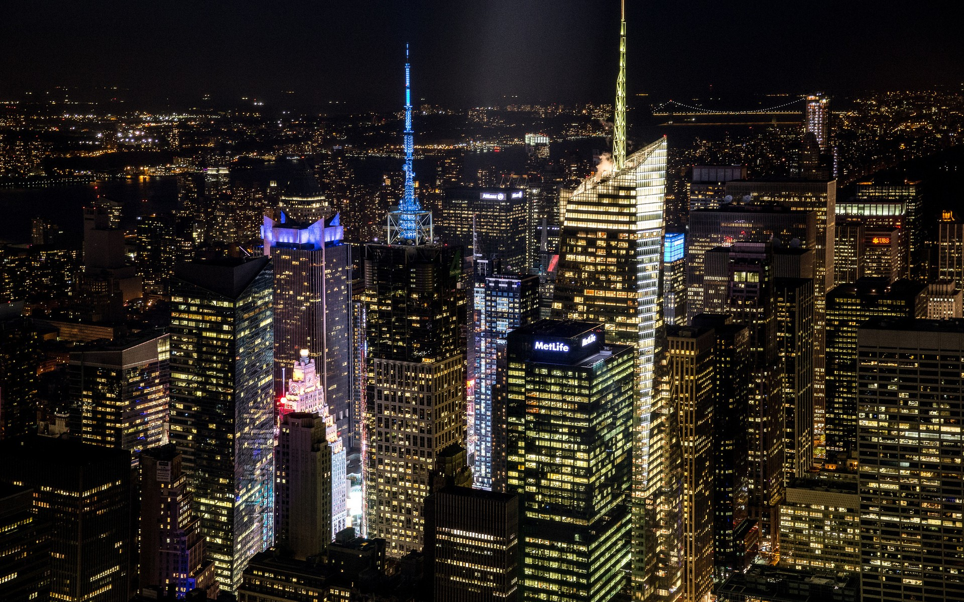 Nyc Desktop Wallpapers Posted By Michelle Tremblay