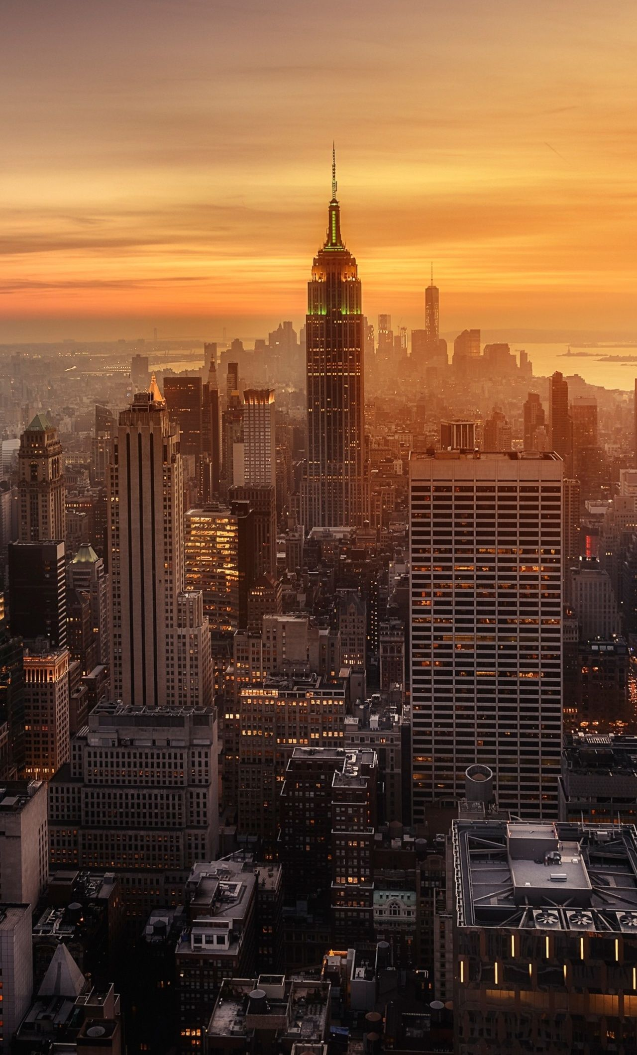 Nyc Wallpaper Iphone 6 Posted By Michelle Simpson