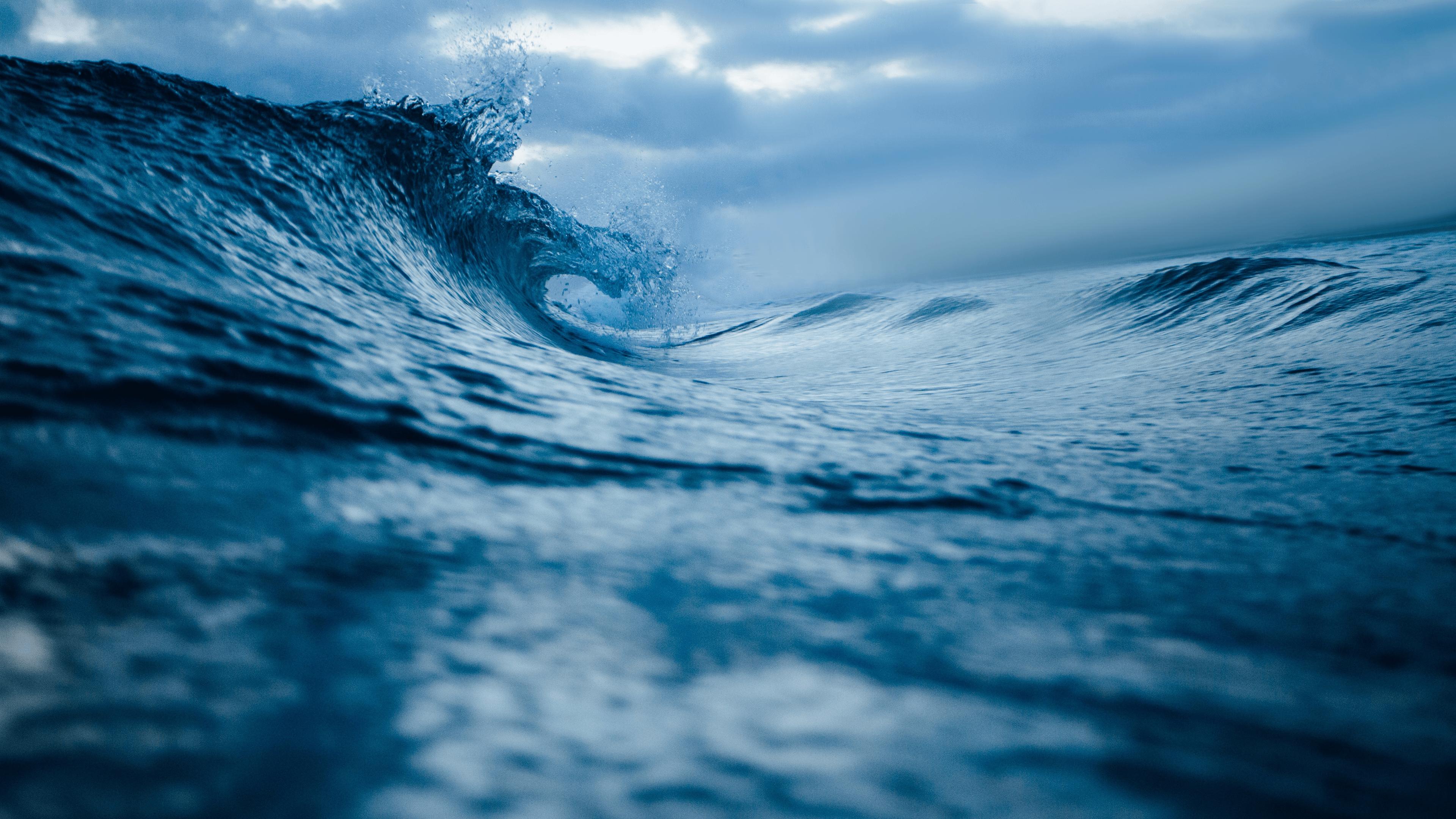 4K Ultra HD Ocean Wallpapers Top Free 4K Ultra HD Ocean