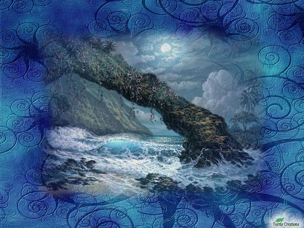 Ocean Wallpaper For Computer
