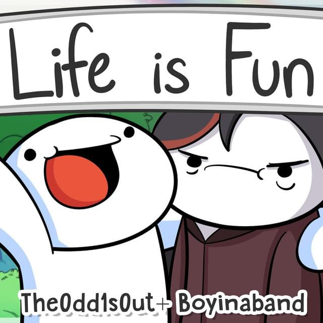 Odd1sout Wallpapers Posted By Samantha Simpson