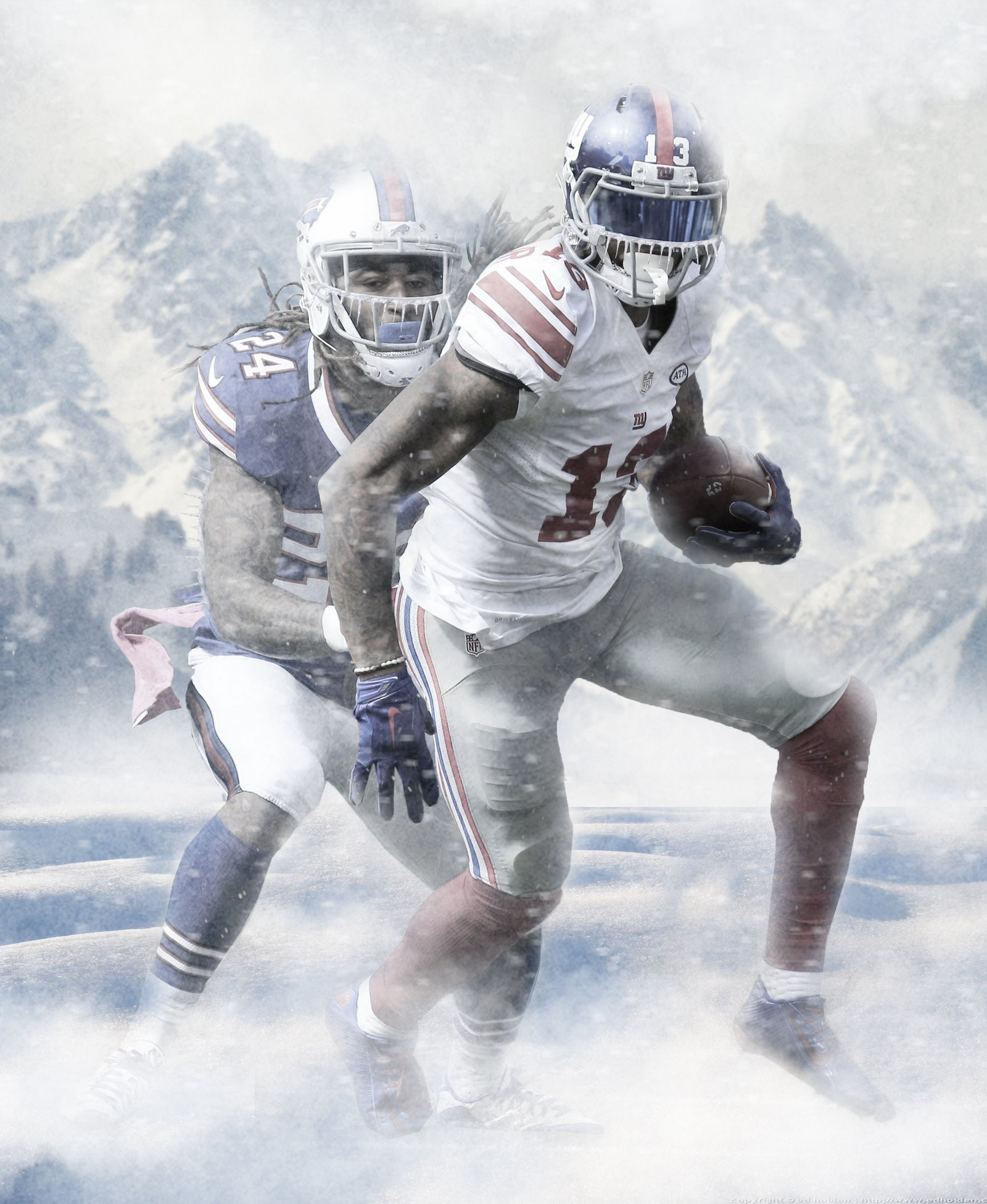 Odell Beckham Jr Wallpapers Posted By Ryan Walker