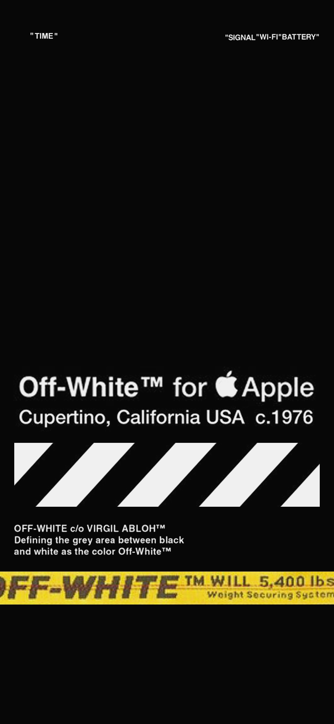 Off White Hd Wallpapers Posted By Sarah Johnson