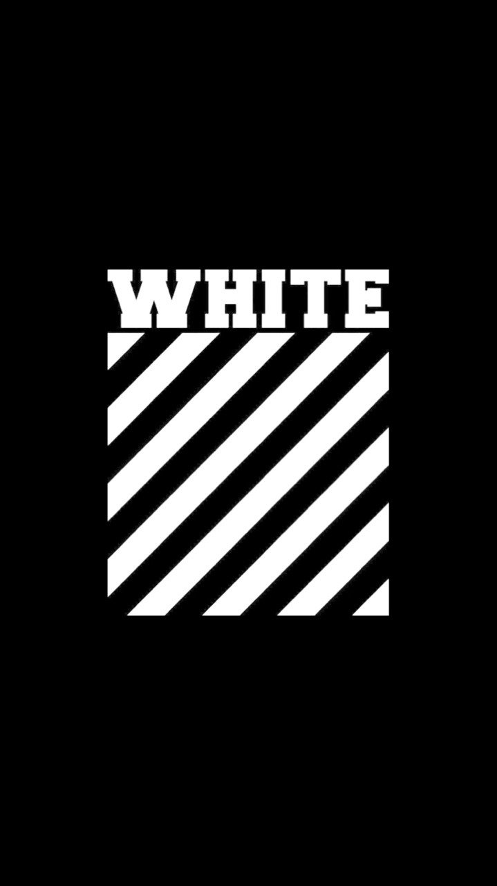 Off White Logo Wallpaper Posted By Christopher Sellers