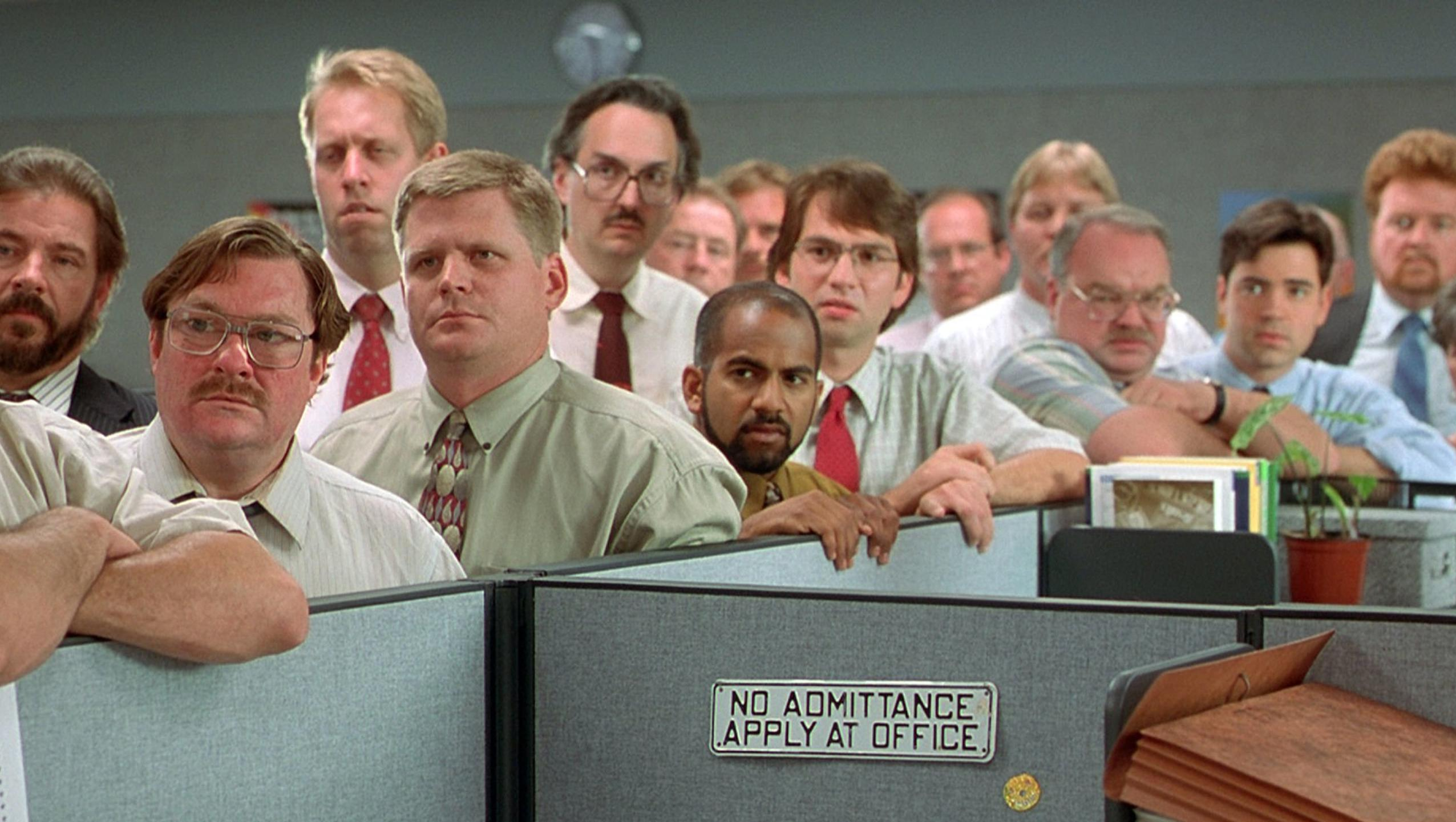 Office Space Desktop Background Posted By Christopher Tremblay