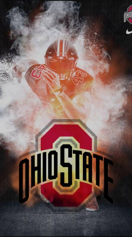 Ohio State Football Iphone Wallpaper Posted By Samantha Peltier