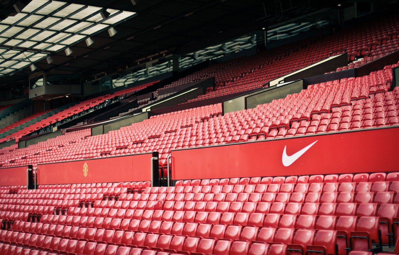 Old Trafford Wallpaper Hd Posted By Ethan Walker