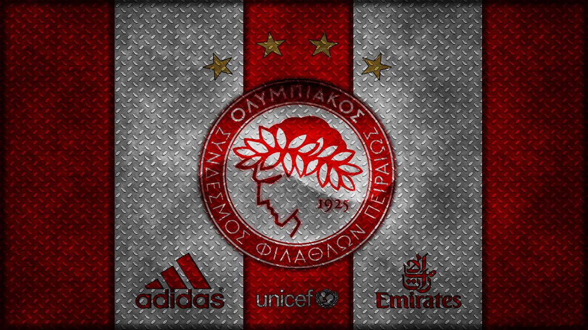 Olympiacos Wallpapers Posted By Zoey Sellers