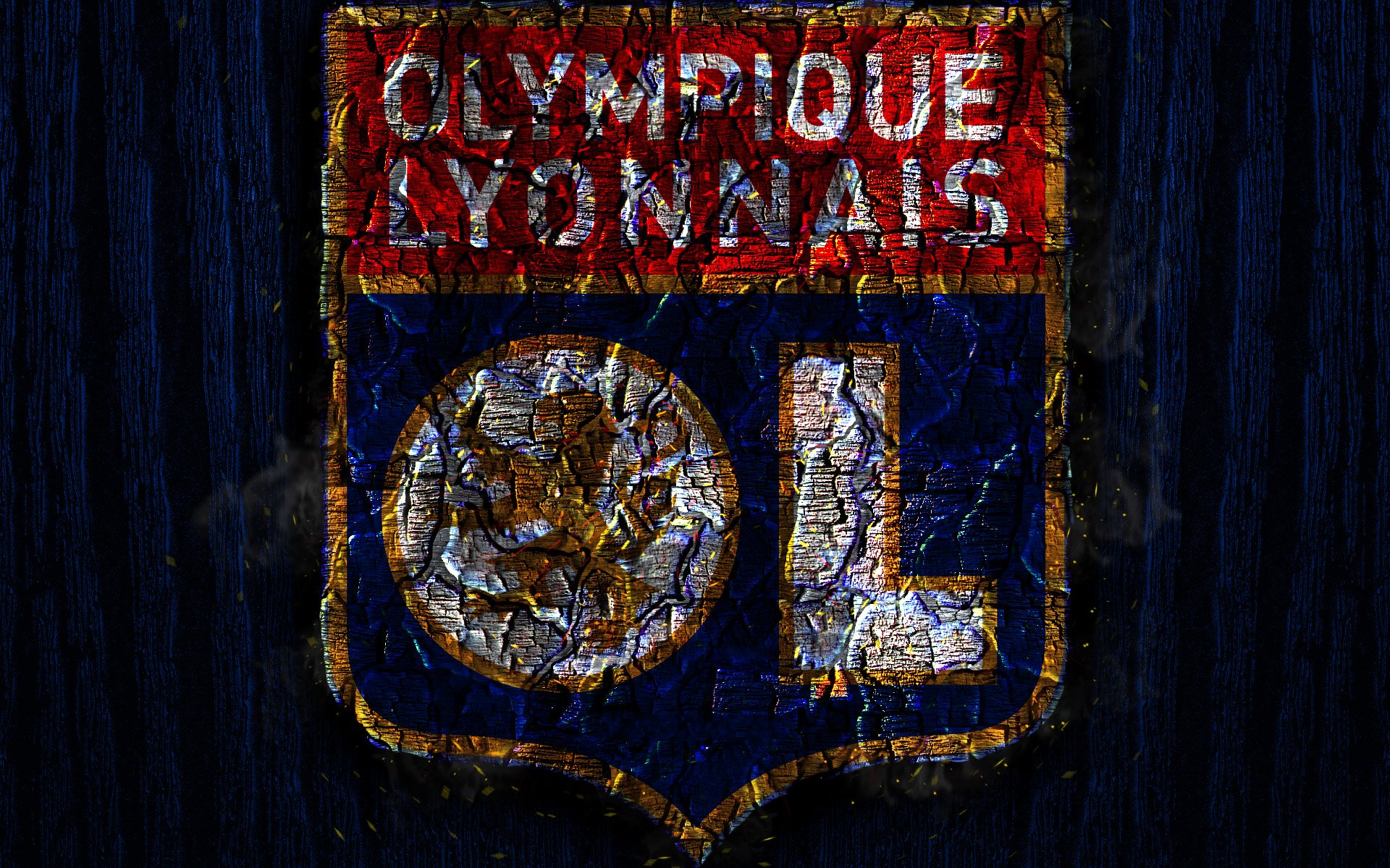 Olympique Lyonnais Wallpapers Posted By Zoey Anderson