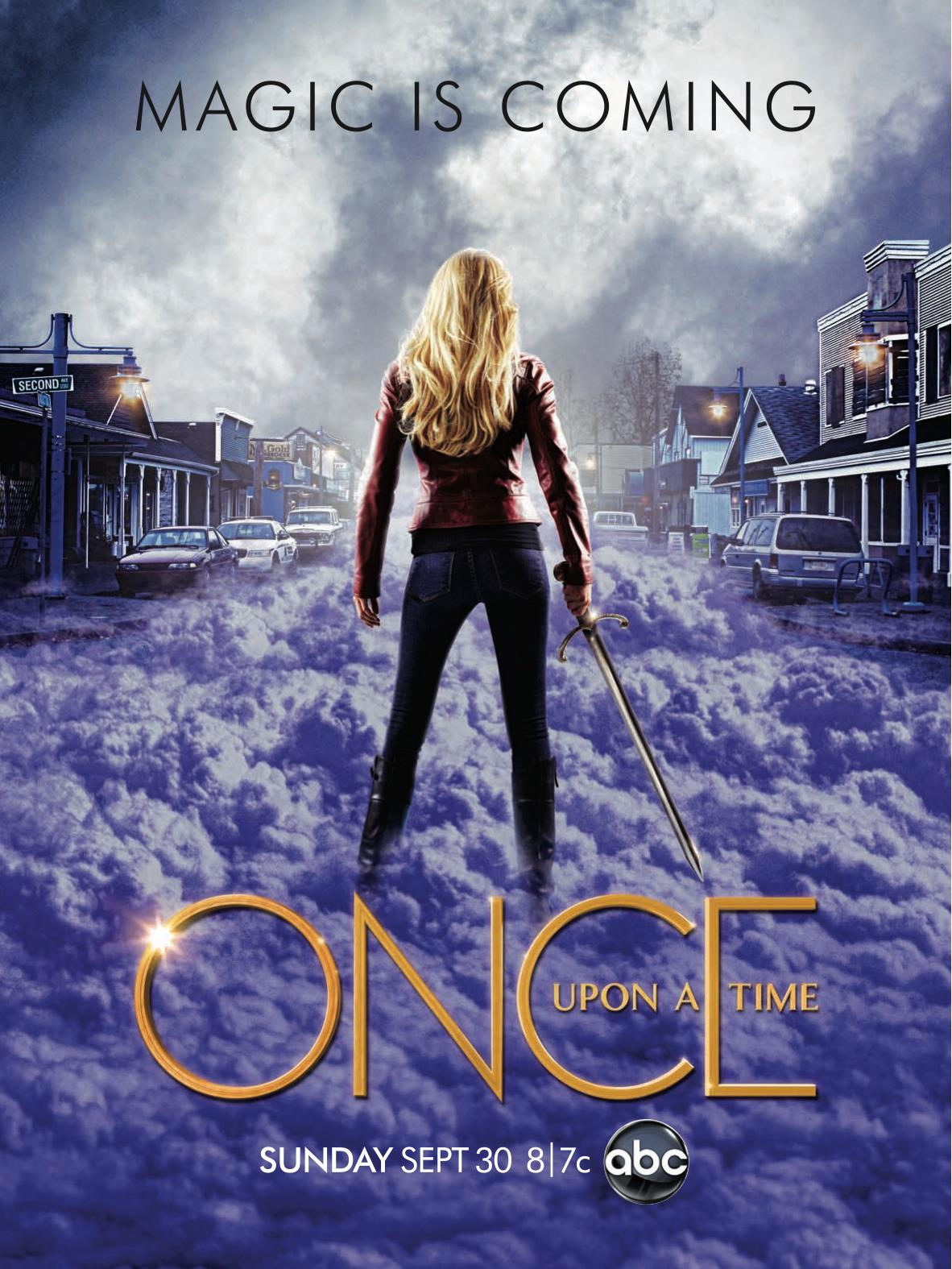 Once Upon A Time Wallpaper Posted By Ethan Sellers