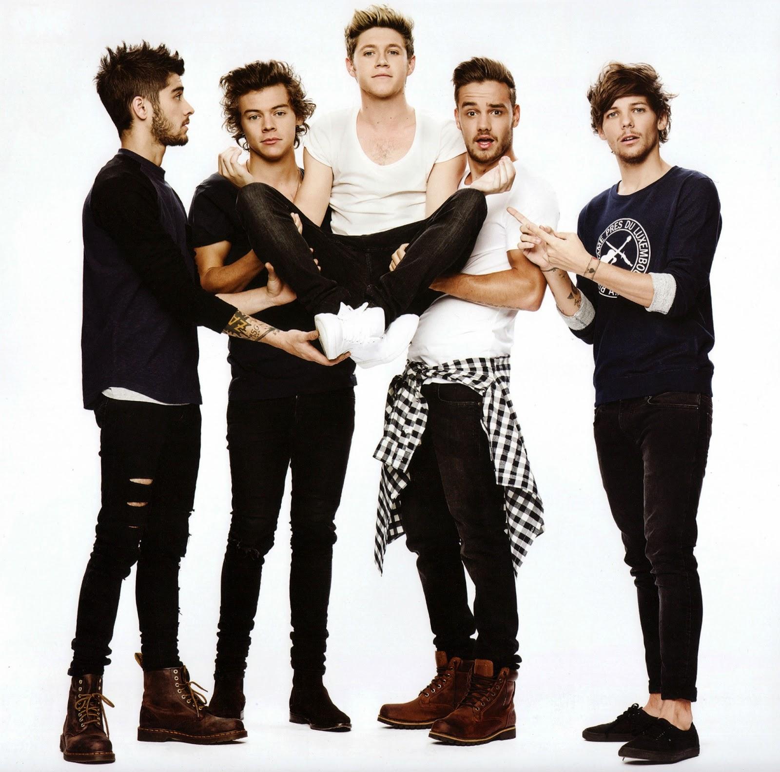One Direction Desktop Backround Posted By Michelle Walker