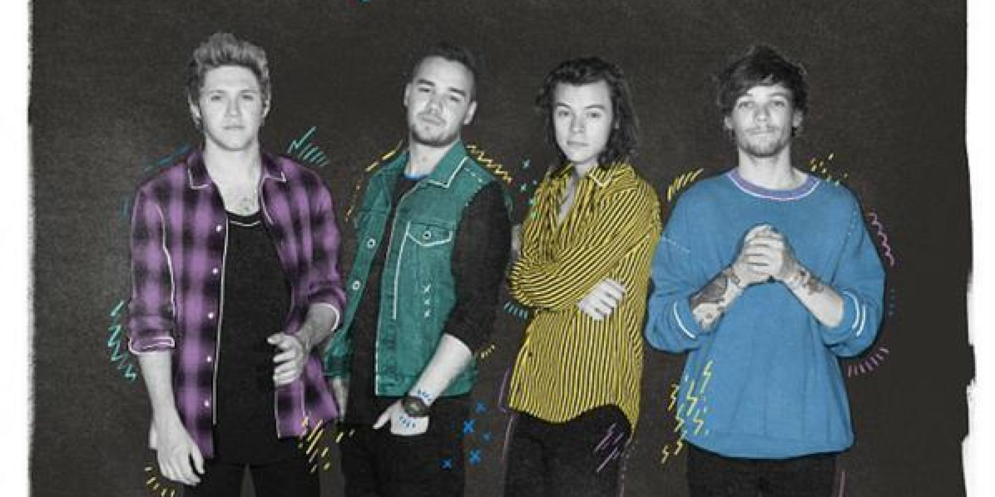 One Direction Desktop Wallpaper Posted By Christopher Simpson