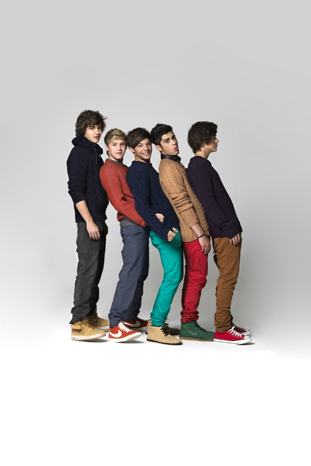 One Direction Iphone Wallpaper Posted By Ethan Peltier