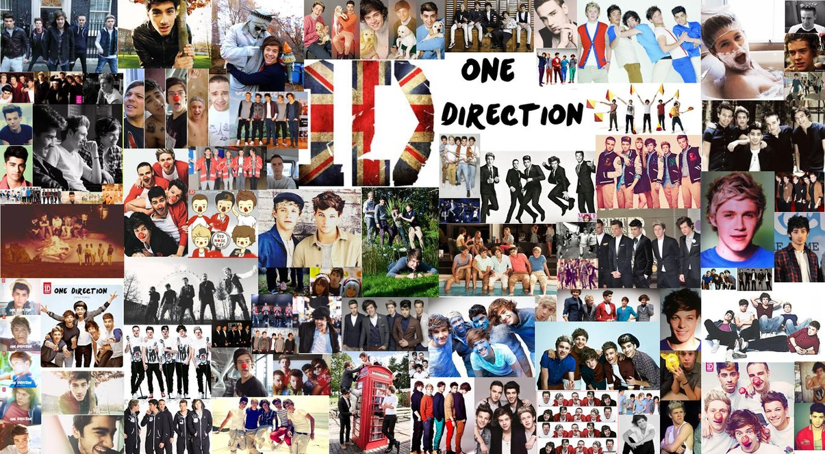 One Direction Wallpaper For Laptop Posted By Samantha Simpson