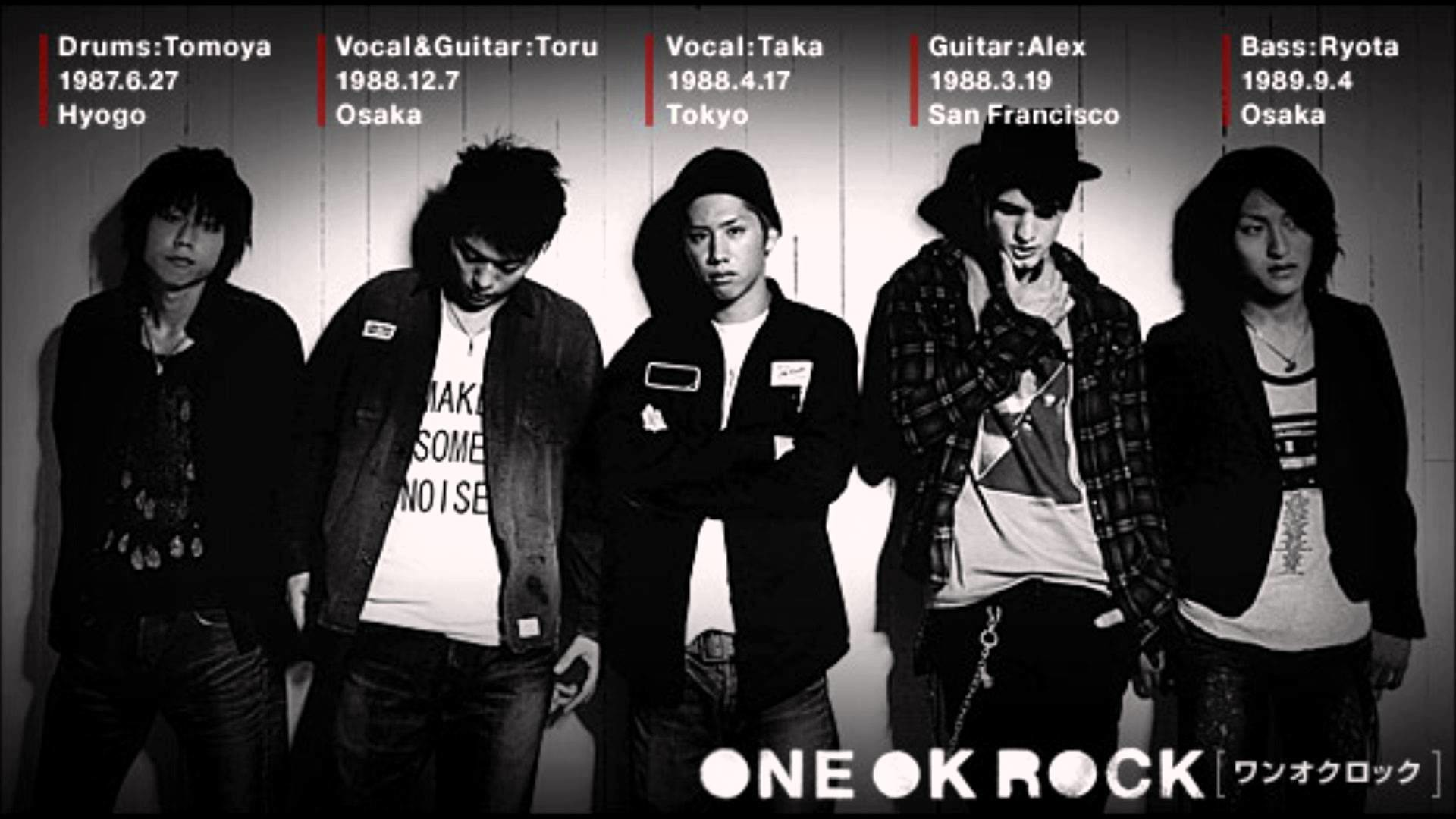 One Ok Rock Wallpapers Posted By Samantha Thompson