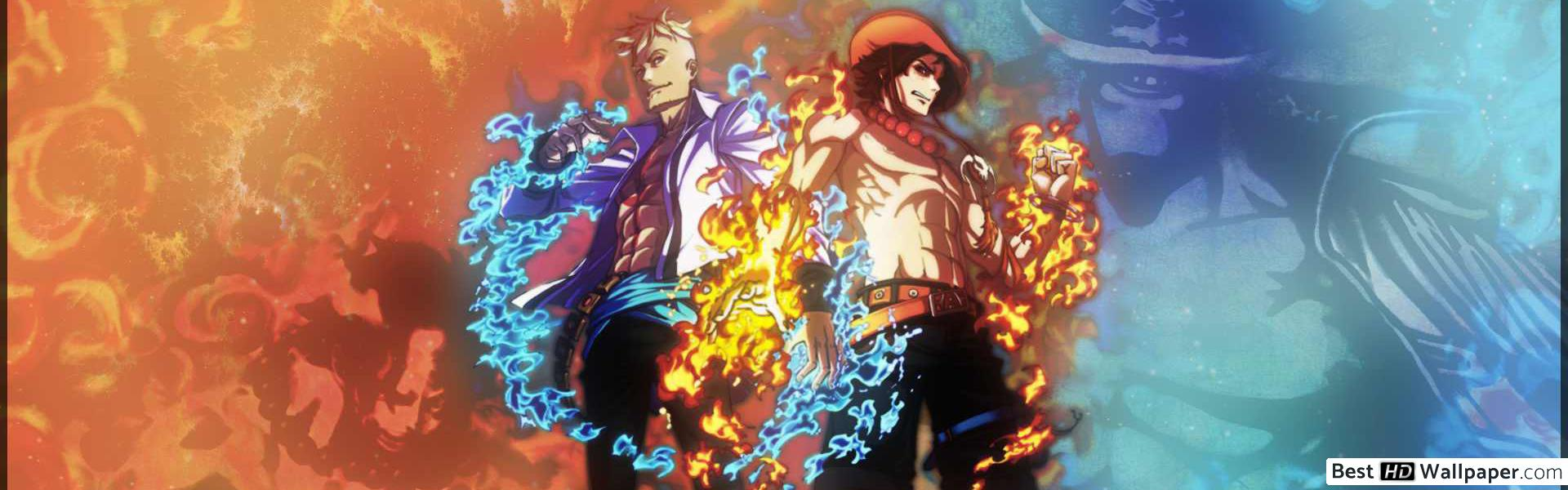 One Piece Best Wallpaper Posted By Ryan Johnson