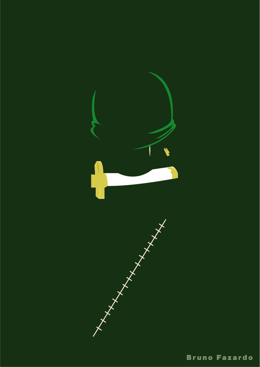 One Piece Minimalist Wallpapers Posted By Christopher Walker