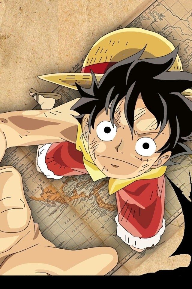 One Piece Wallpaper Android Posted By John Simpson