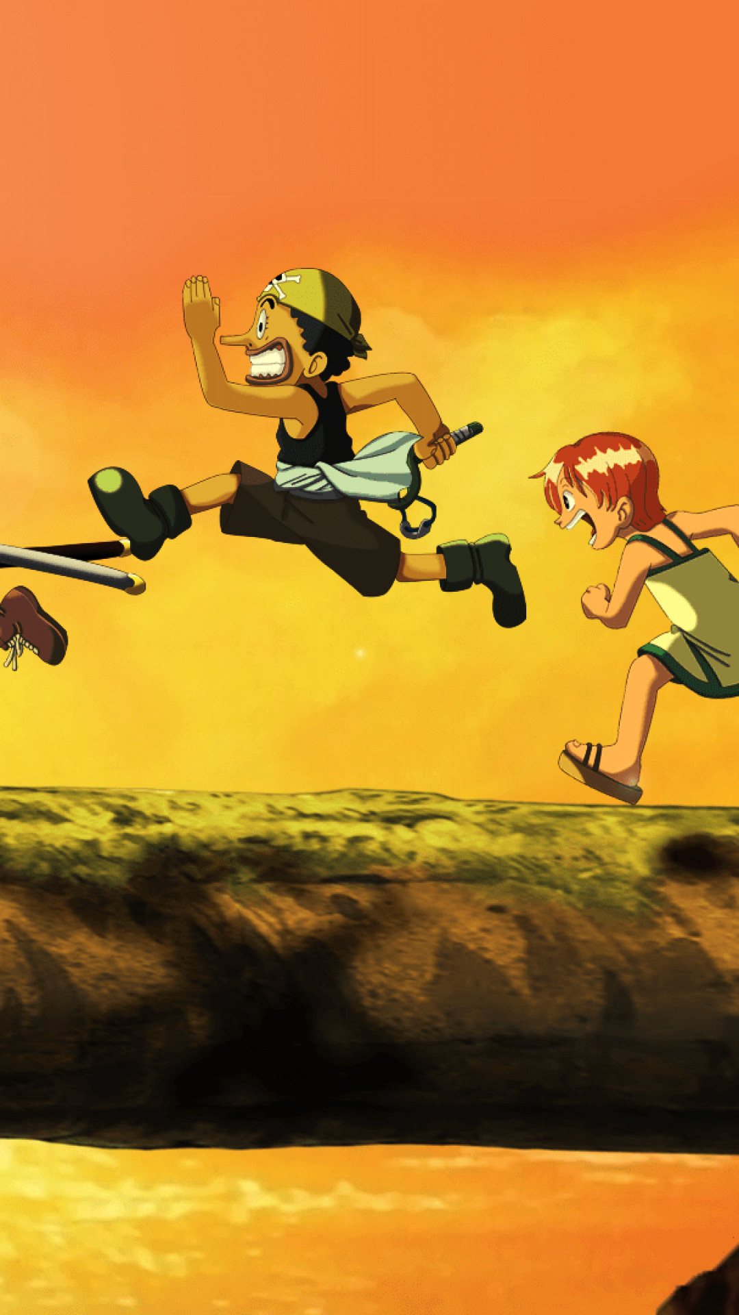 One Piece Wallpaper For Android Posted By Christopher Cunningham