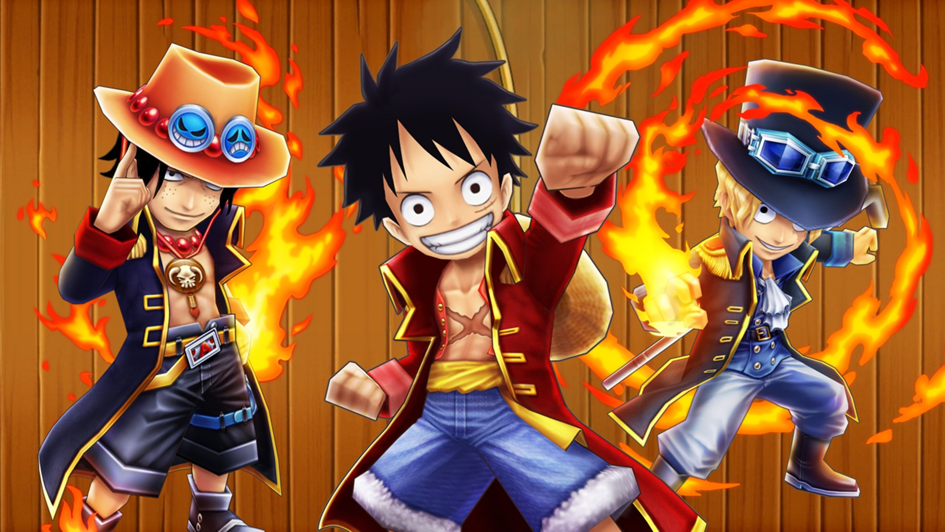 One Piece Wallpaper Posted By Ryan Cunningham