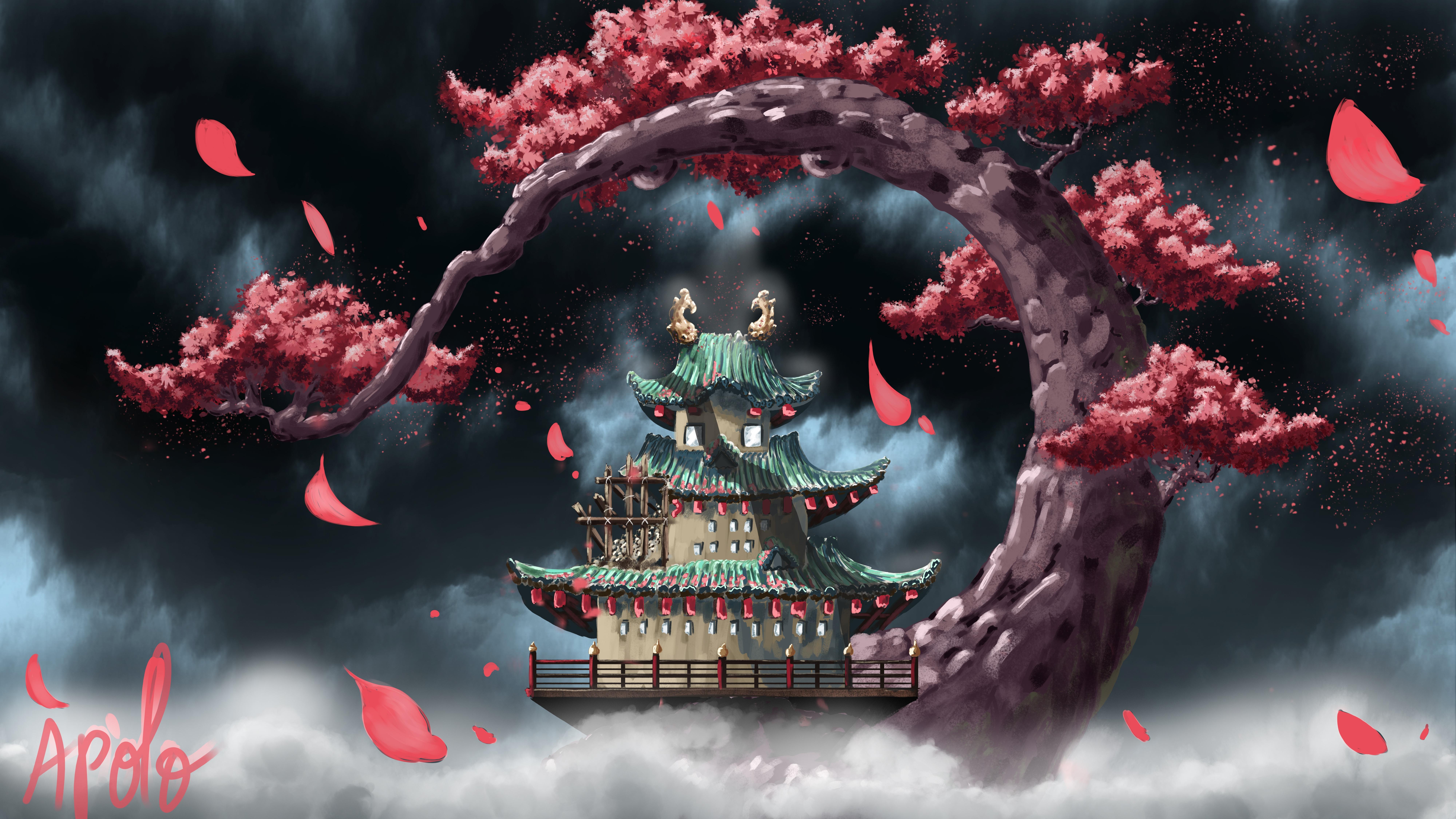 Anime Wallpaper Hd Ultra Hd One Piece Wallpaper Hd Desktop