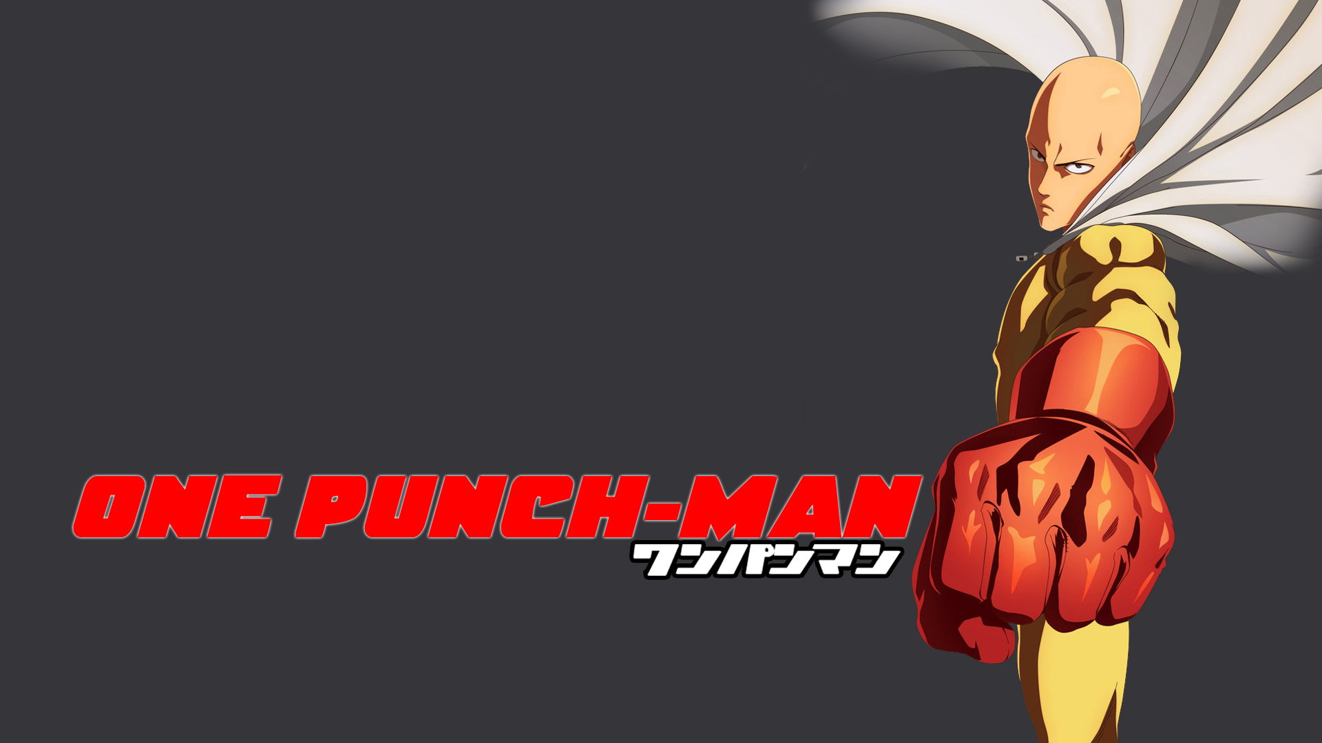 One Punch Man 4k Wallpaper Posted By Michelle Simpson